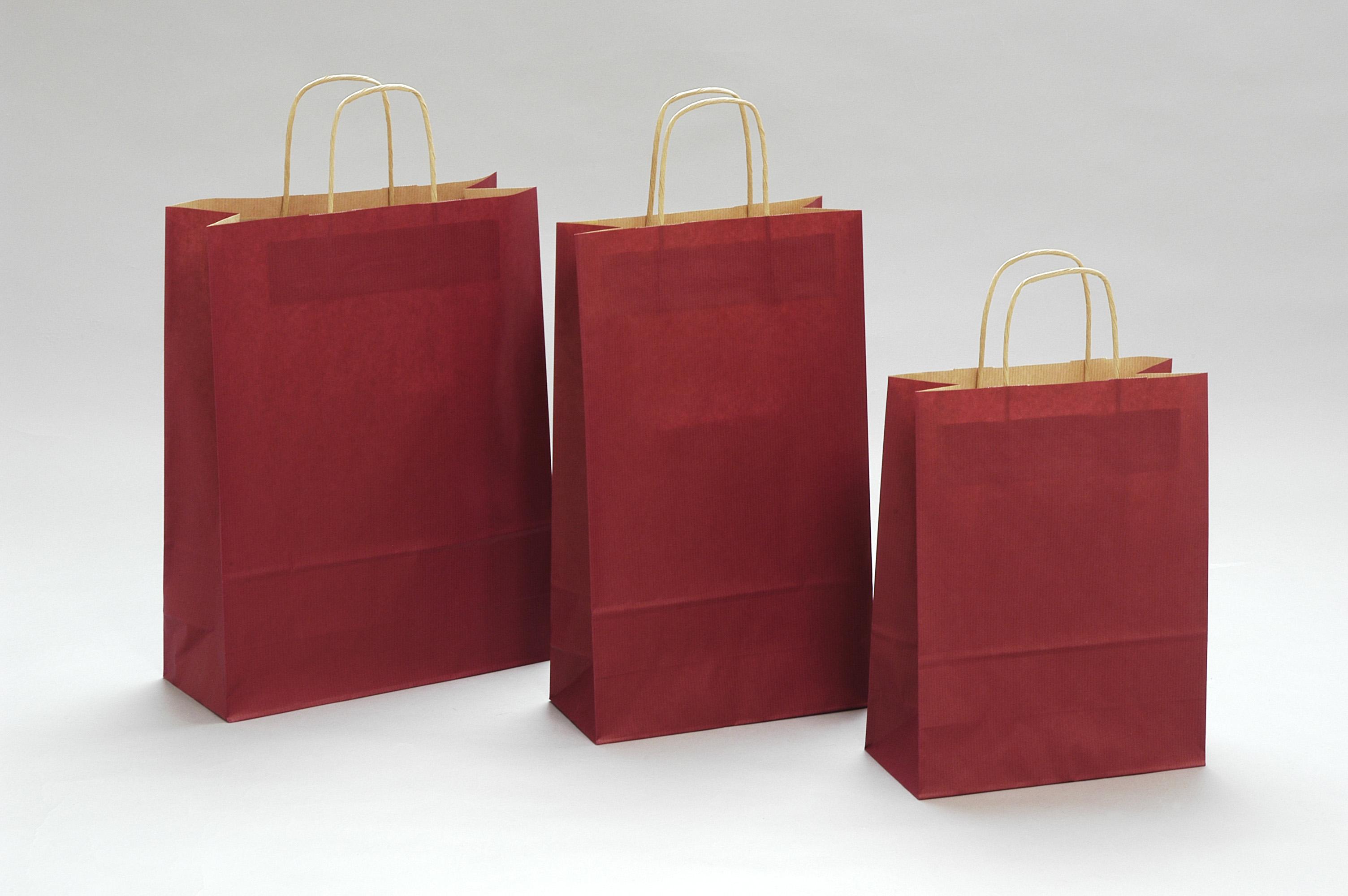 Produkt torba kolorowa ECO