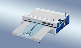 Zgrzewarka 250MV - sterylizacja